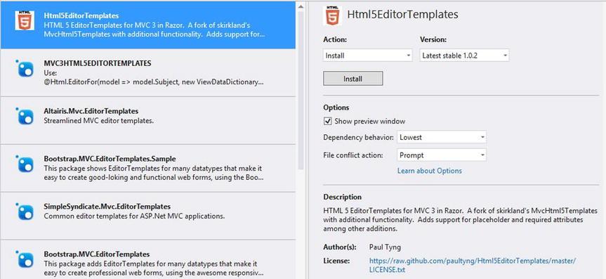 Fancy mvc editor templates gallery resume ideas namanasa mvc web applications springerlink maxwellsz