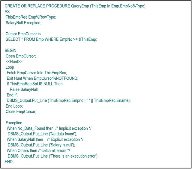 SQL Data Manipulation Statements   SpringerLink
