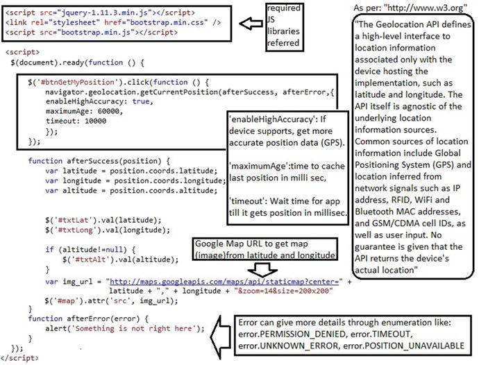 Using Device Features in HMAD | SpringerLink