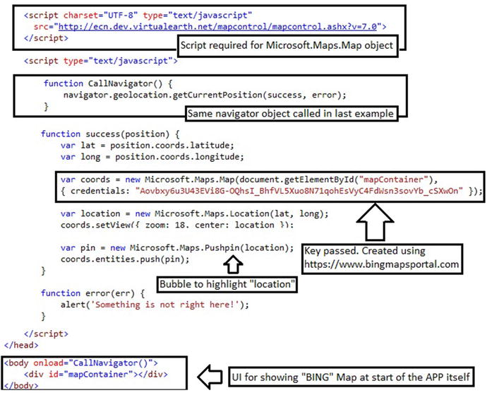 Using Device Features in HMAD   SpringerLink