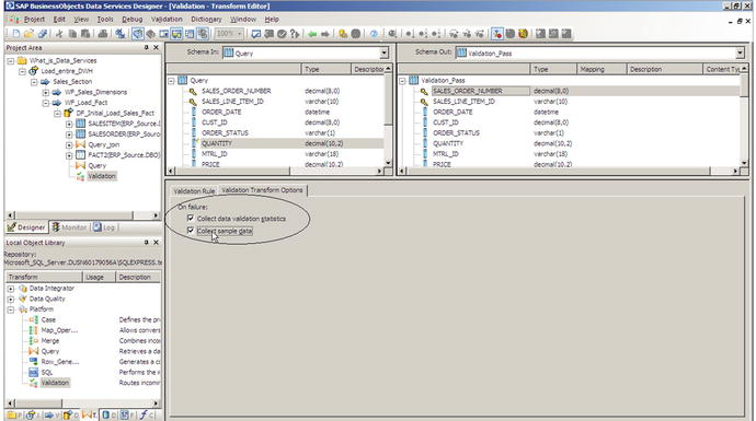SAP BusinessObjects Data Services | SpringerLink