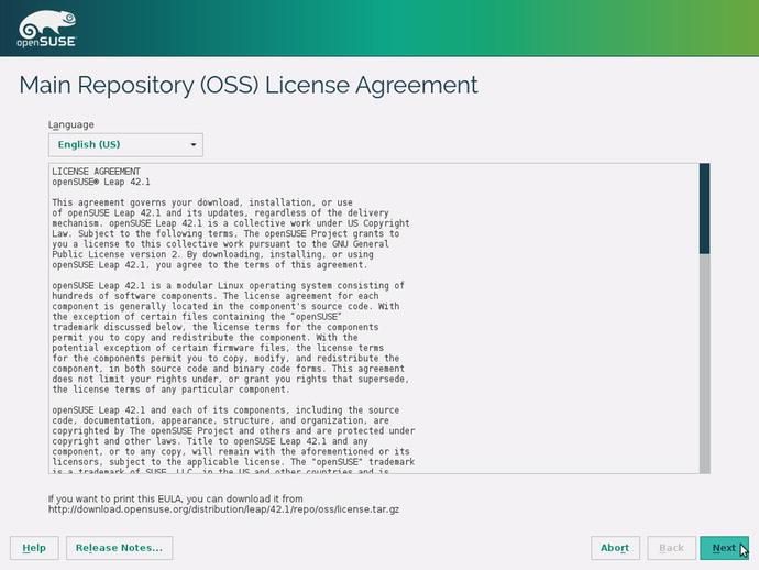 openSUSE | SpringerLink