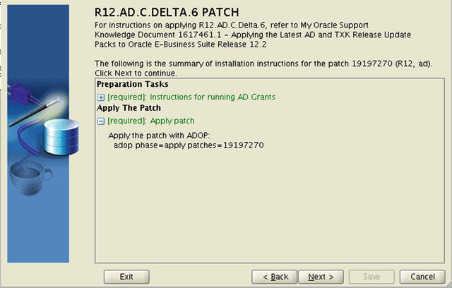 Patching Concepts Springerlink