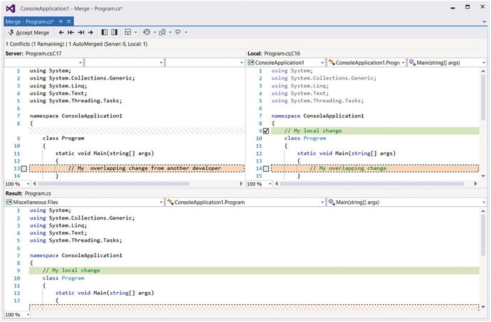Setting Up Version Control | SpringerLink