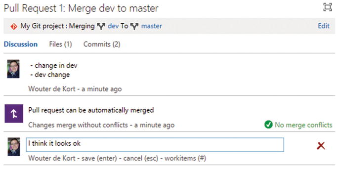 Setting Up Version Control   SpringerLink