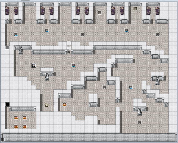 The Upper Catacombs of Eagle's Crossing | SpringerLink
