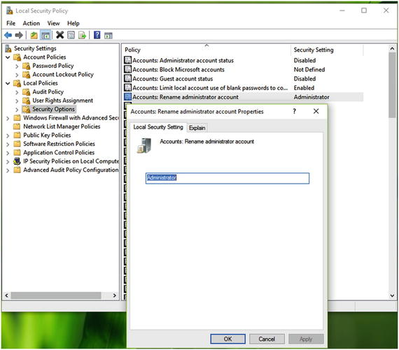 Group Policy Tips and Tricks | SpringerLink