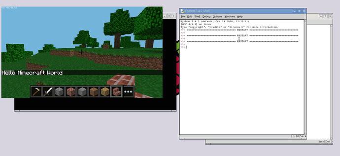 Customize Your Gameplay: Minecraft Hardware Programming   SpringerLink