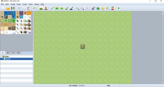 Starting Out with RPG Maker MV | SpringerLink
