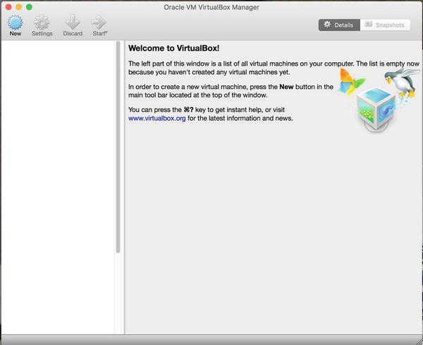Introducing VirtualBox, Git, and Vagrant | SpringerLink