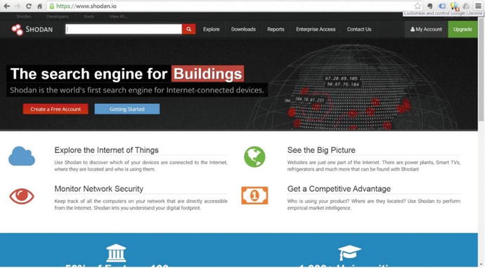 Hacker Reconnaissance of a Hospital Network | SpringerLink