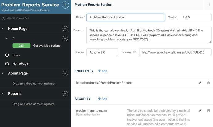 Documenting REST APIs   SpringerLink