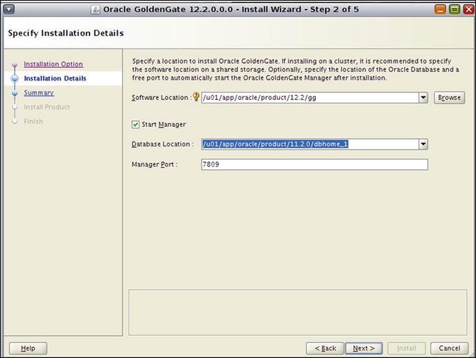 Oracle Database Migration | SpringerLink