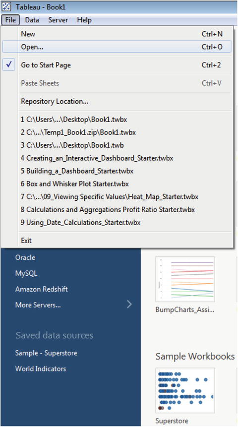Introducing Visualization and Tableau | SpringerLink