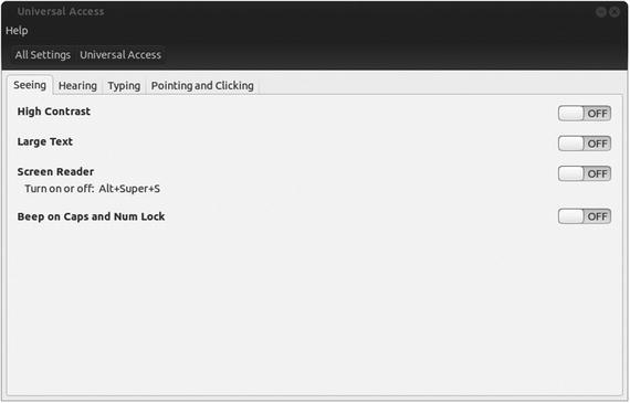 Topic 106: User Interfaces and Desktops | SpringerLink