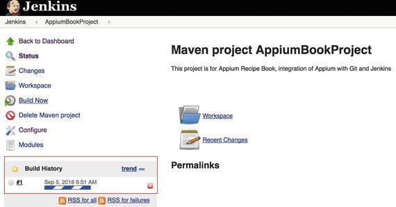 Creating Automation Frameworks Using Appium   SpringerLink