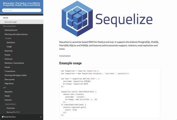 Working with SQL Databases | SpringerLink