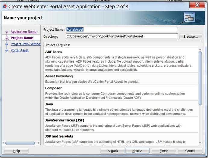 Portal Asset Development   SpringerLink