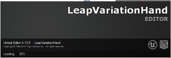 Leap Motion with Unreal Engine 4 | SpringerLink