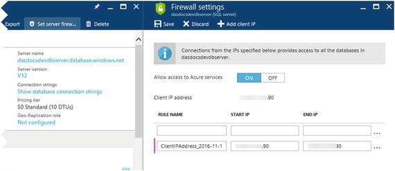Beginning Application Development With Azure Web Apps Sql Database