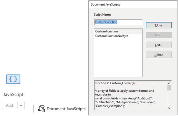 Multiple Formatting | SpringerLink