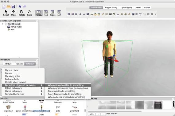 Commercial Game Engines | SpringerLink