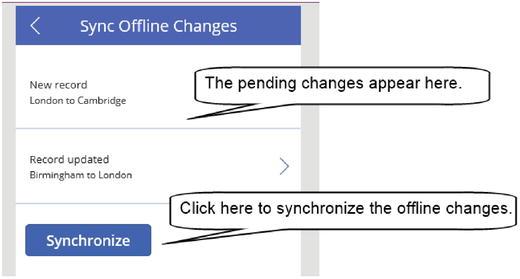 Working Offline | SpringerLink