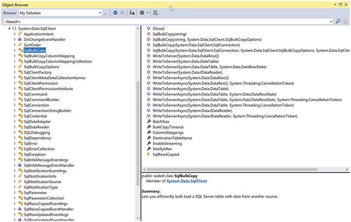 Data Access with ADO NET   SpringerLink