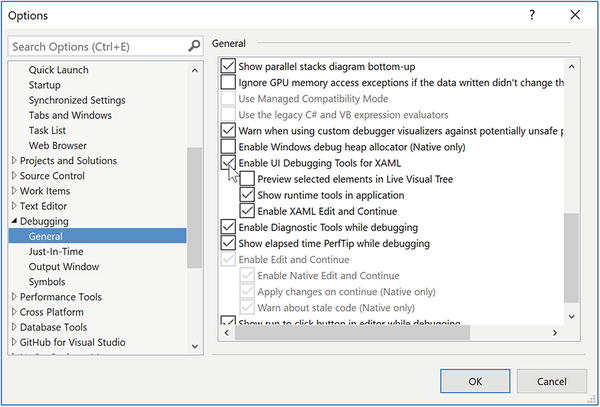 Introducing Windows Presentation Foundation and XAML | SpringerLink