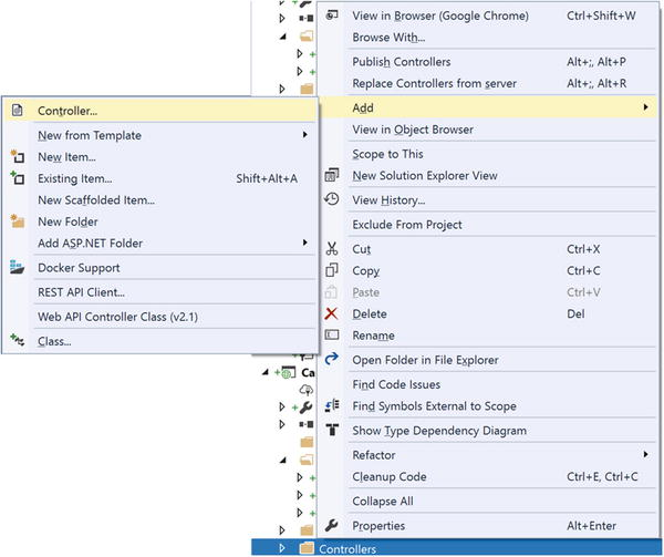 Introducing ASP NET MVC   SpringerLink