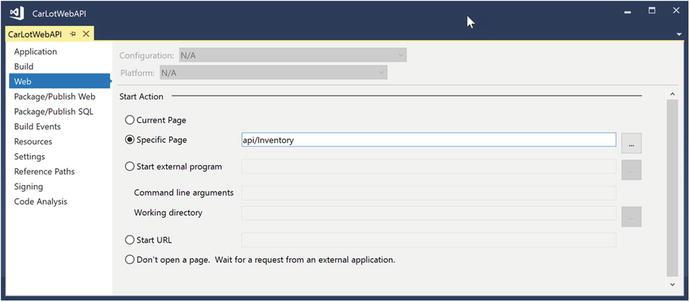 Introducing ASP NET Web API   SpringerLink