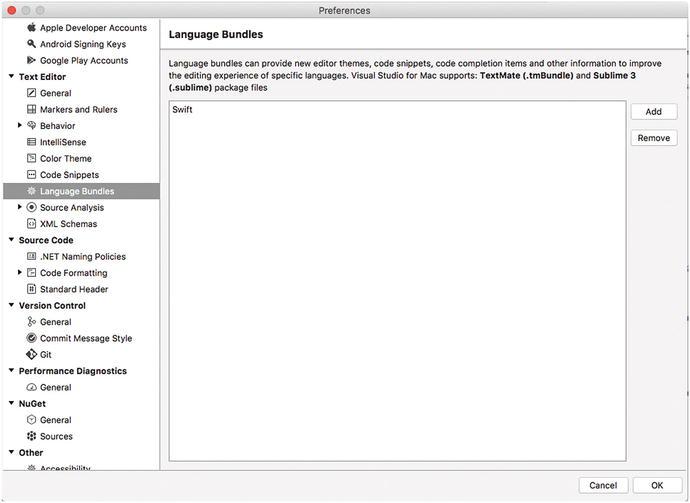 Nuget restore no file format header found