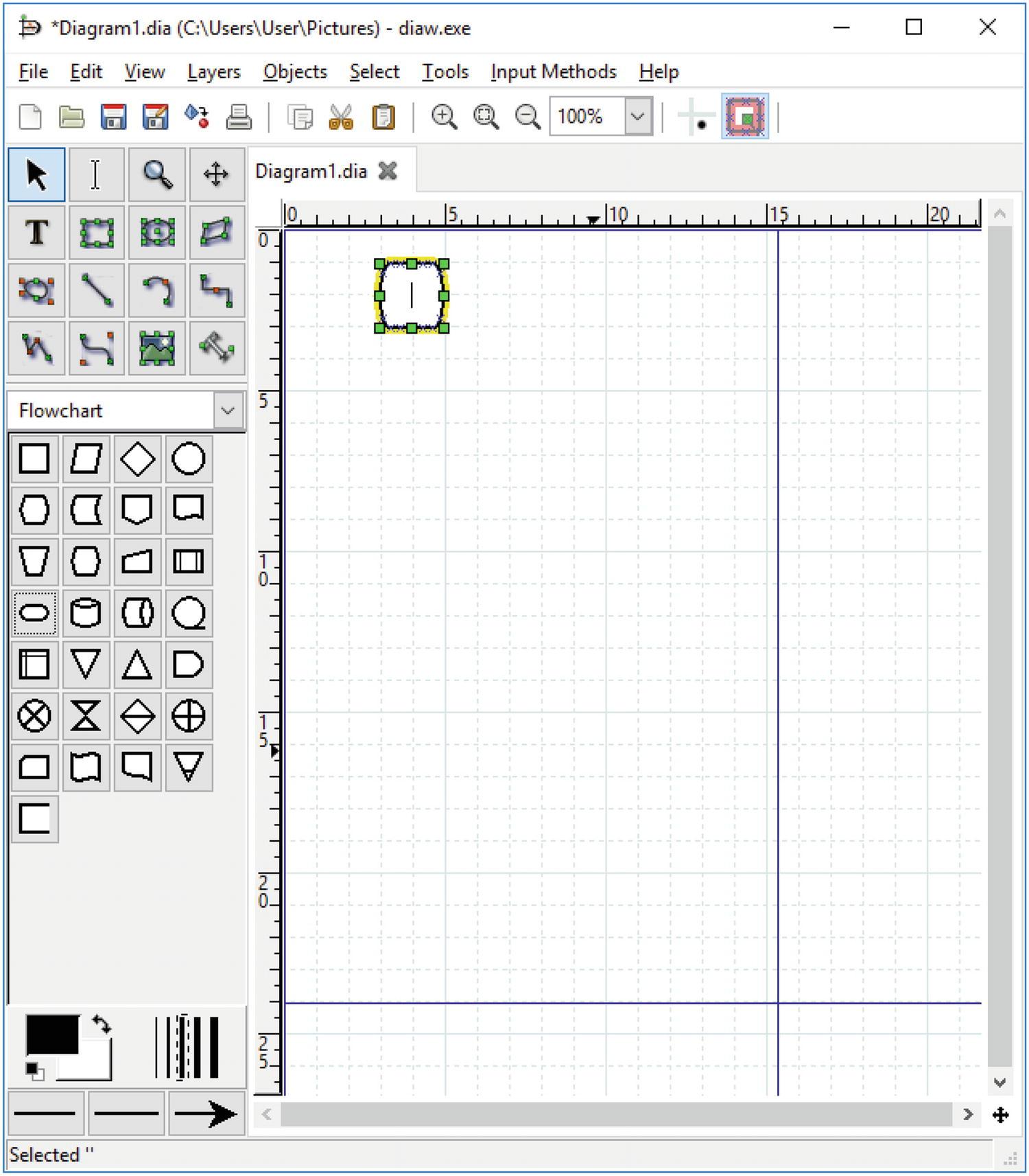 Using dia diagram editor springerlink open image in new window ccuart Gallery
