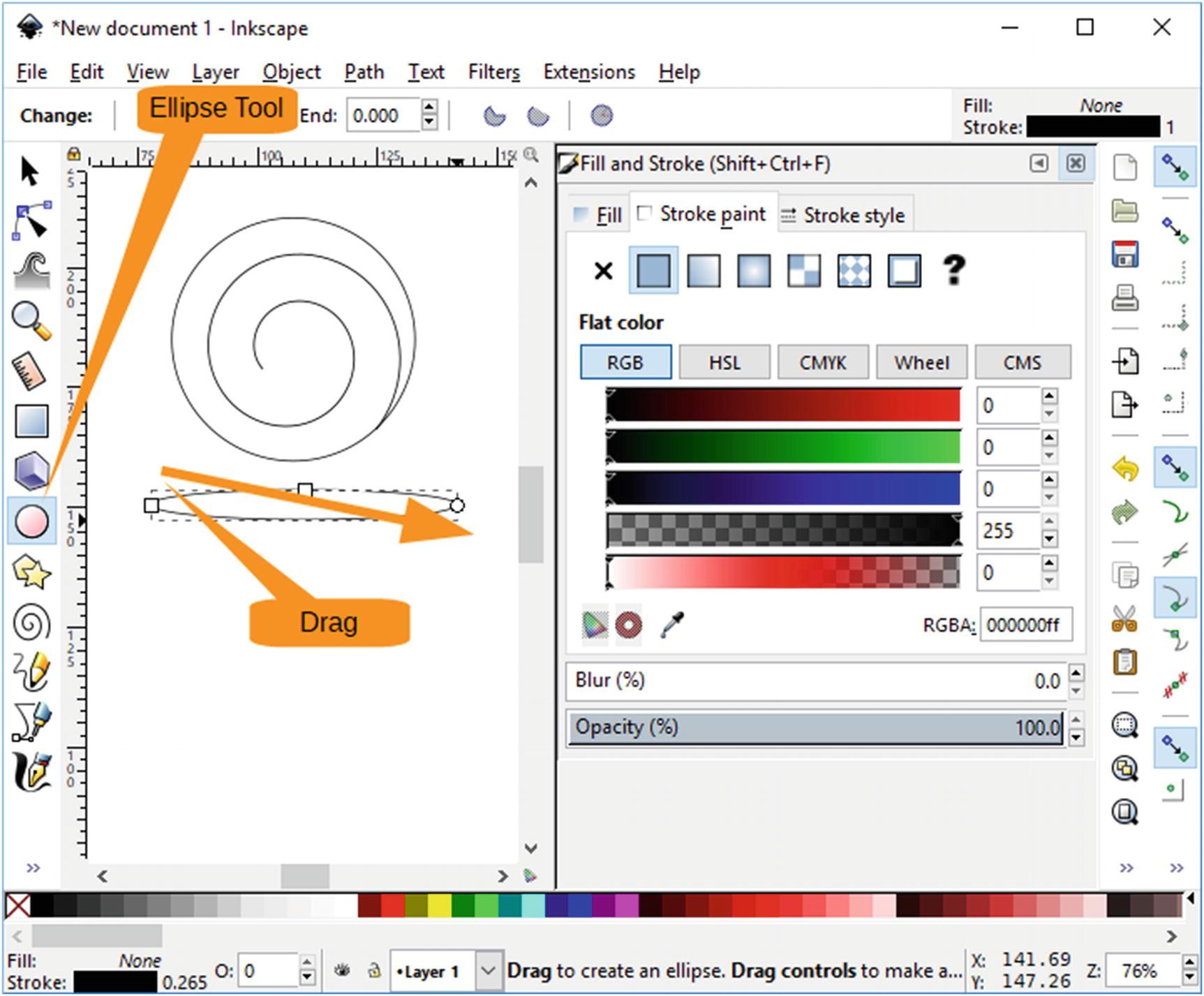 Drawing with Inkscape | SpringerLink