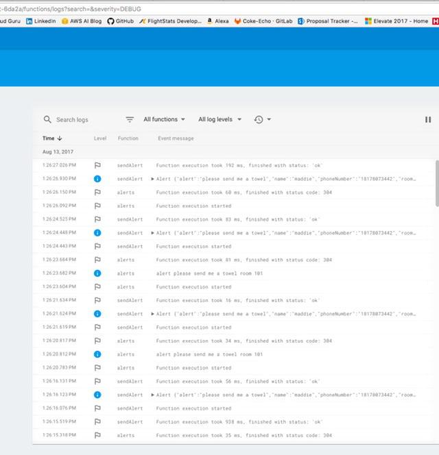 Google Cloud | SpringerLink