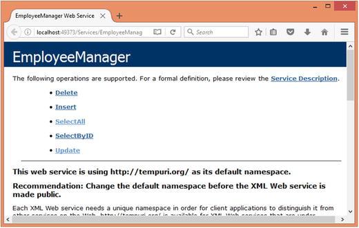 XML in Web Services | SpringerLink