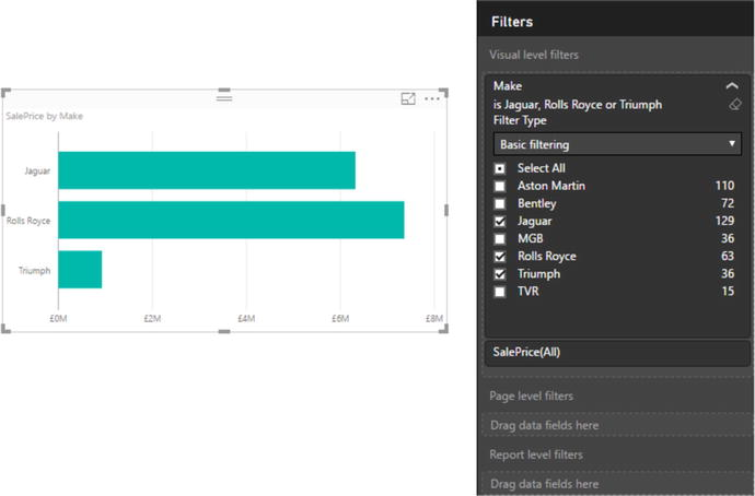 Filtering Data   SpringerLink