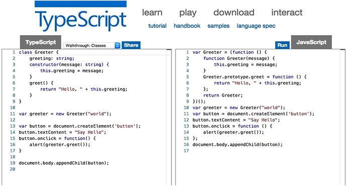 TypeScript | SpringerLink