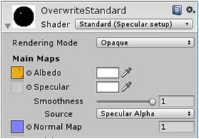 Making Shaders Artists Will Use   SpringerLink
