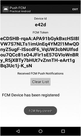 Push Messaging | SpringerLink
