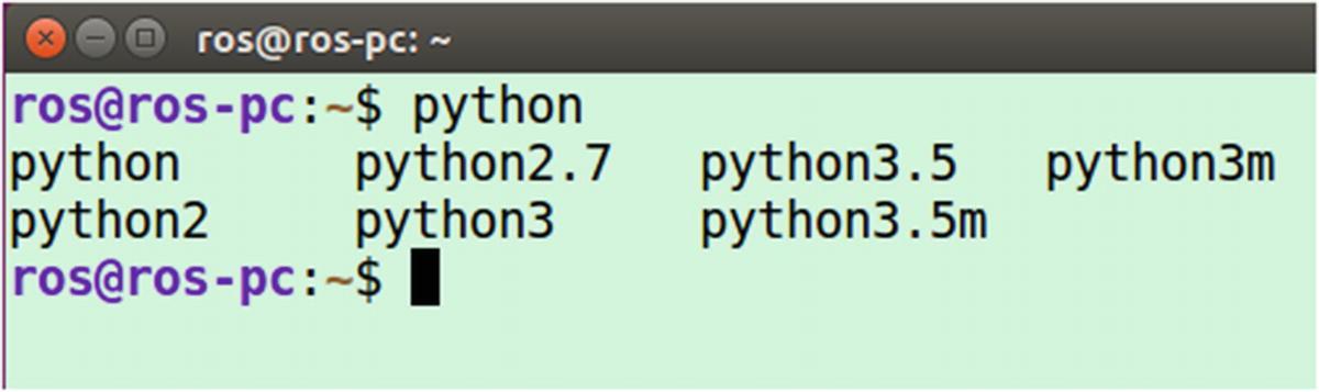 Fundamentals of Python for Robotics Programming | SpringerLink