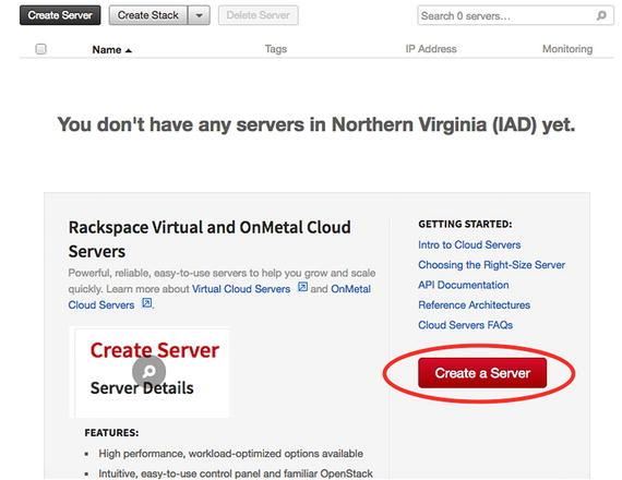Rackspace Cloud   SpringerLink