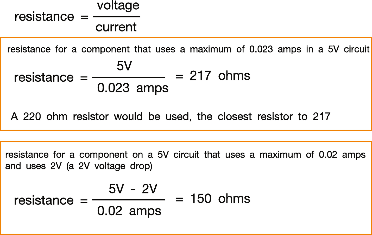 Arduino Circuits And Components Springerlink Open Circuit Resistance Image In New Window
