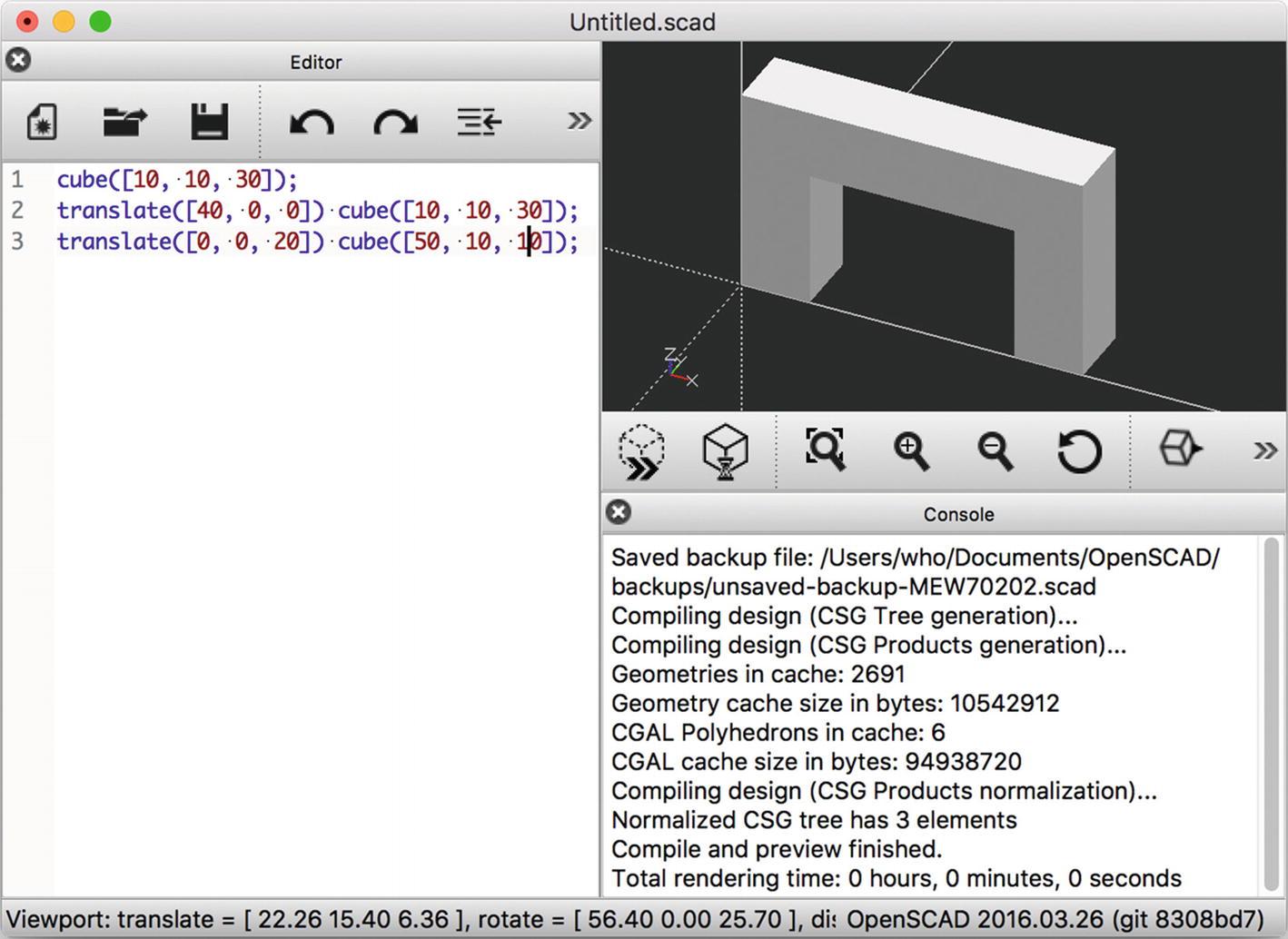 3D Models | SpringerLink