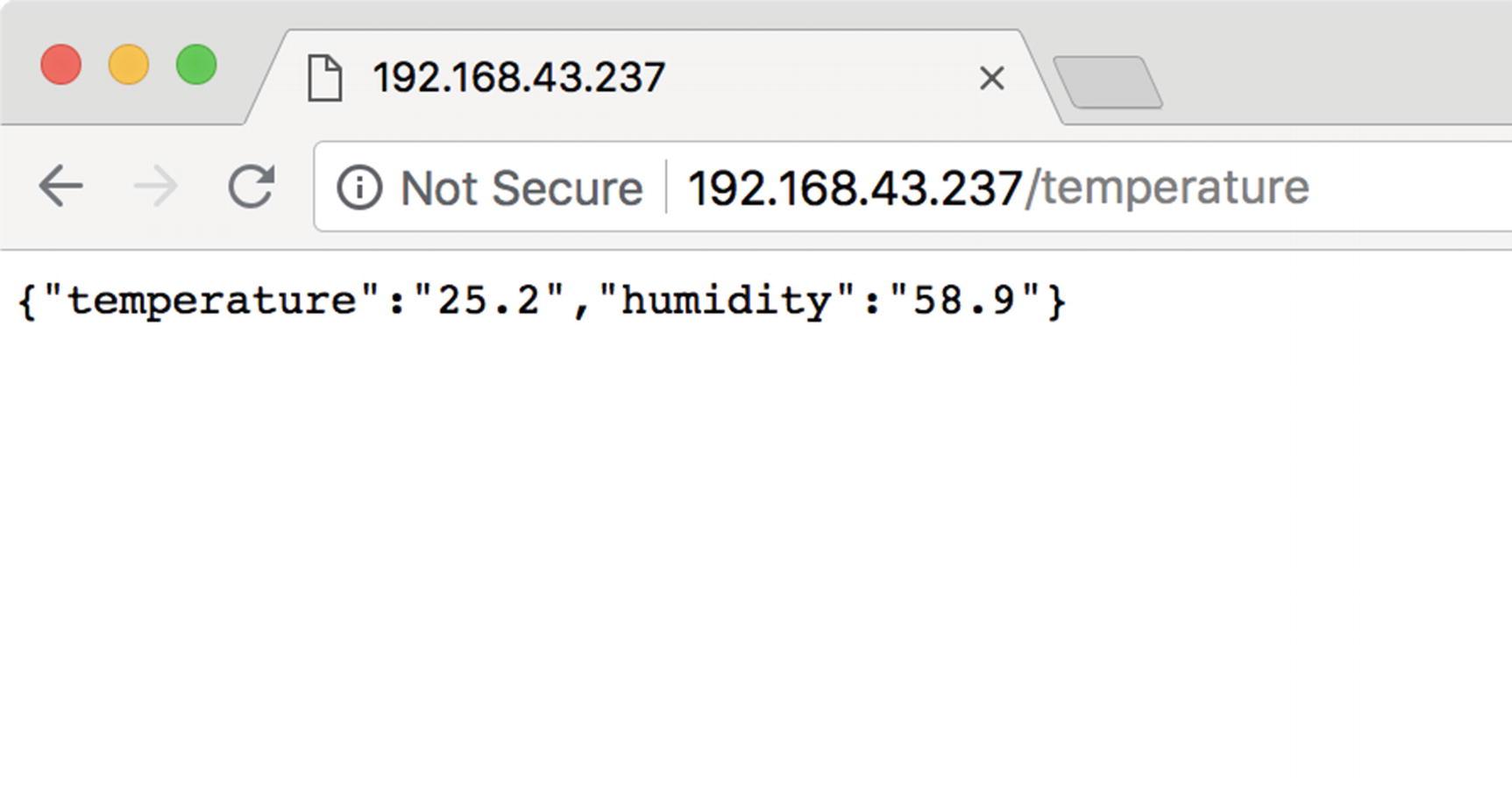 Building a Web Server on a Raspberry Pi   SpringerLink
