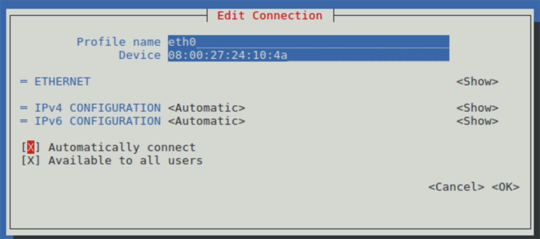 Basic System Administration | SpringerLink