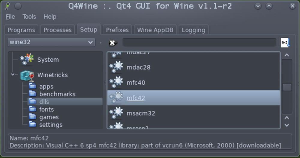 Emulation Layers: Wine and Linuxulator | SpringerLink