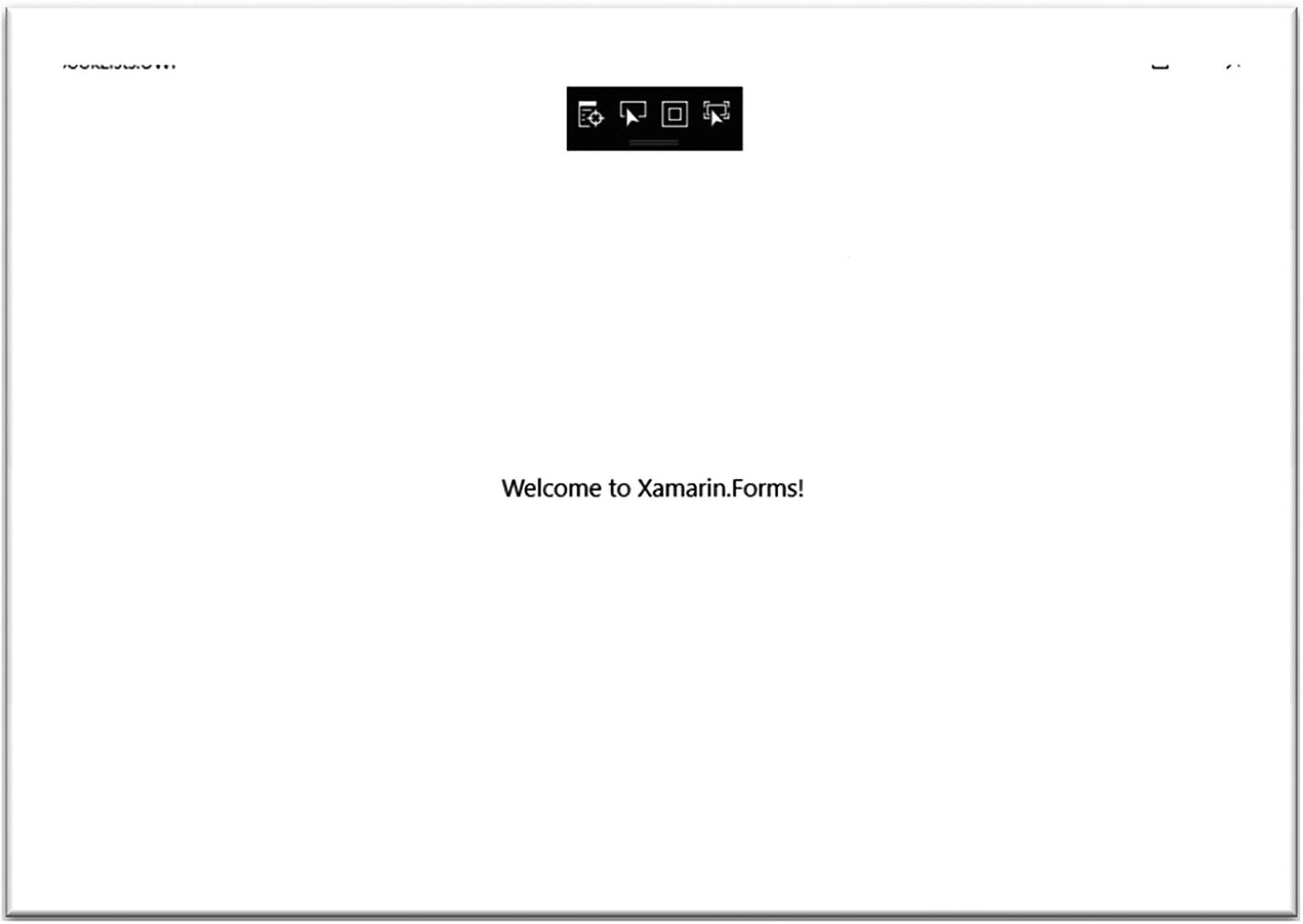 Introduction to Xamarin Forms | SpringerLink