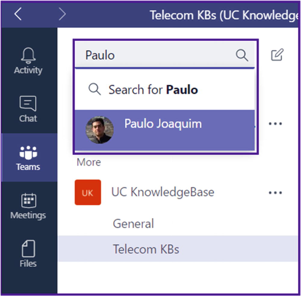 Introduction: Microsoft Teams | SpringerLink