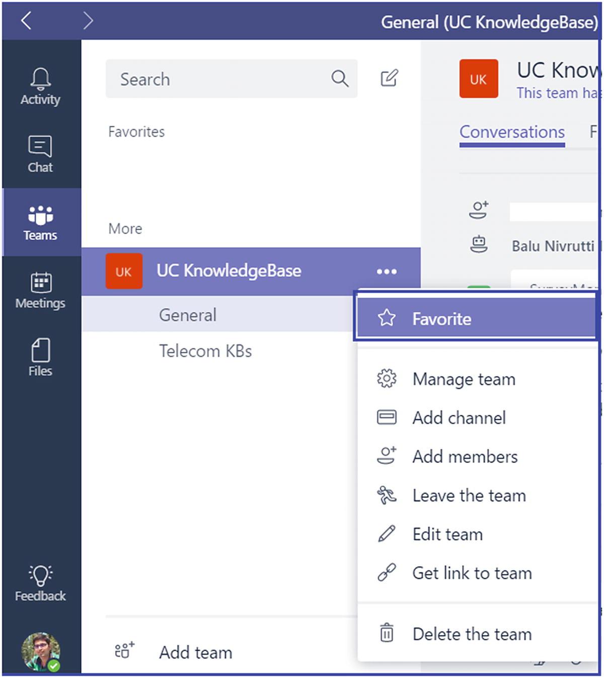 Microsoft Teams Troubleshooting   SpringerLink